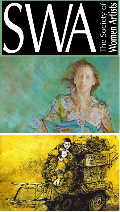 SWA The Society of Women Artists